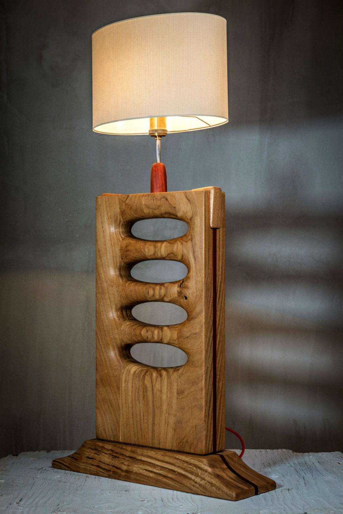 Floor lamp Wine